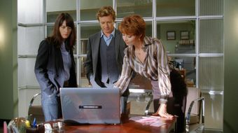 Assistir The Mentalist T2E12 Bleeding Heart no TNT Séries 11/08/2020 às 14:14