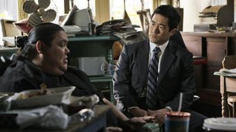 Assistir The Mentalist T2E14 Blood in, Blood Out no TNT Séries 11/08/2020 às 15:41