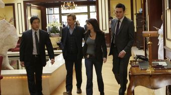 Assistir The Mentalist T2E15 Red Herring no TNT Séries 11/08/2020 às 16:27
