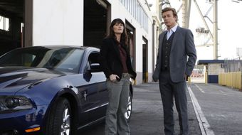 Assistir The Mentalist T2E19 Blood Money no TNT Séries 11/08/2020 às 20:54