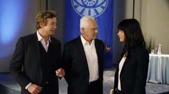 Assistir The Mentalist T2E20 Red All Over no TNT Séries 11/08/2020 às 21:40