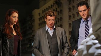 Assistir The Mentalist T2E8 His Right Red Hand no TNT Séries 11/08/2020 às 11:16