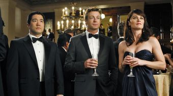 Assistir The Mentalist T2E9 A Price Above Rubies no TNT Séries 11/08/2020 às 12:01