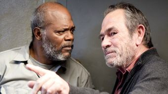 Assistir The Sunset Limited no HBO Signature HD 09/08/2020 às 13:25