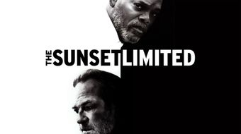 Assistir The Sunset Limited no HBO Signature HD 19/04/2021 às 02:40