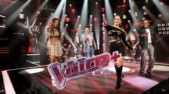 Assistir The Voice+ T1E2 no Multishow HD 27/01/2021 às 12:30