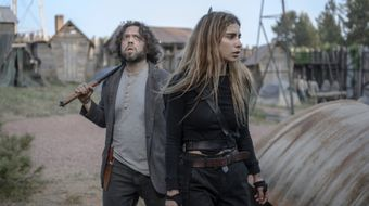 Assistir The Walking Dead T10E4 Silence the Whisperers no Star Hits 2 21/04/2021 às 18:50