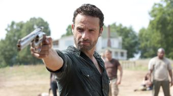 Assistir The Walking Dead T2E7 Pretty Much no FOX Premium 2 HD 27/05/2020 às 15:37