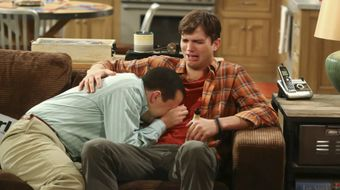 Assistir Two and a Half Men T10E21 Another Night With Neil Diamond no Warner HD 25/05/2020 às 03:26
