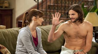 Assistir Two and a Half Men T9E2 People Who Love Peepholes no Warner HD 31/10/2020 às 07:40