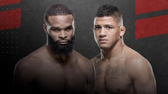 Assistir UFC Fight Night 38: Woodley vs. Burns no ESPN 30/05/2020 às 22:00
