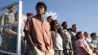 Assistir We Are Who We Are T1E1 no HBO 19/09/2020 às 01:35