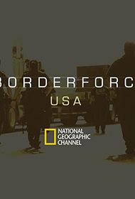 Assistir Borderforce USA: The Bridges online
