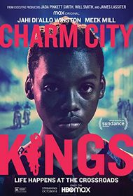 Assistir Charm City Kings online
