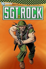 Assistir DC Showcase: Sgt. Rock online