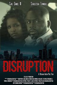 Assistir Disruption online