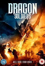 Assistir Dragon Soldiers online