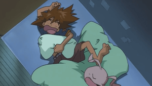 Assistir episódio 31 da 1 (O Monstro Violento) temporada de Digimon Adventure online