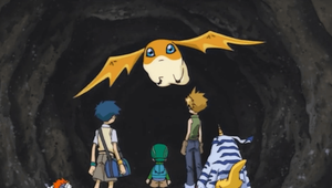 Assistir episódio 51 da 1 (Mente nas Trevas) temporada de Digimon Adventure online