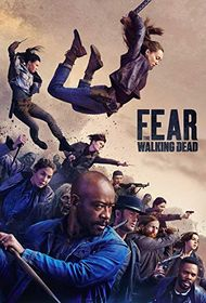 Assistir Fear the Walking Dead online