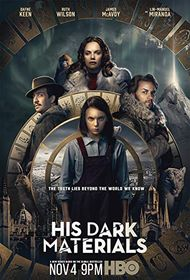 Assistir His Dark Materials: Fronteiras do Universo online