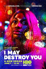 Assistir I May Destroy You online