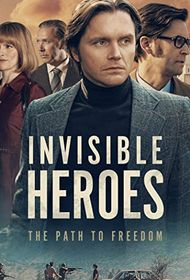 Assistir Invisible Heroes online