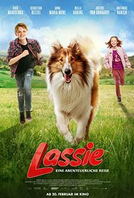 Assistir Lassie Come Home online