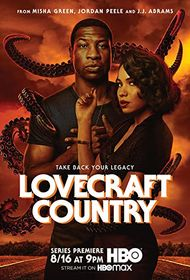 Assistir Lovecraft Country online