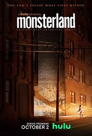 Assistir Monsterland online