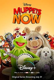 Assistir Muppets Now online