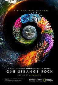 Assistir One Strange Rock online