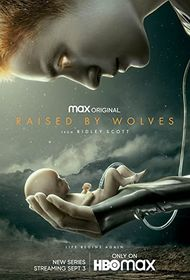 Assistir Raised by Wolves online