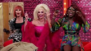 Assistir episódio 2 da 1 (Rusical) temporada de RuPaul's Secret Celebrity Drag Race online