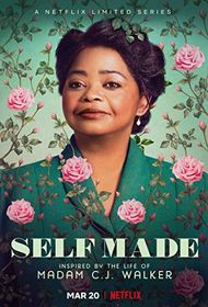 Assistir Self Made: Inspired by the Life of Madam C.J. Walker online