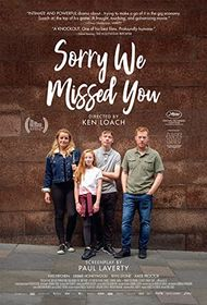 Assistir Sorry We Missed You online