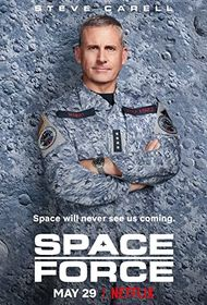 Assistir Space Force online