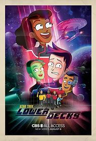 Assistir Star Trek: Lower Decks online