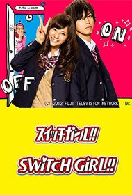 Assistir Switch Girl!! online