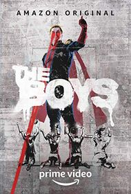 Assistir The Boys online