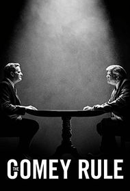 Assistir The Comey Rule online