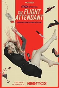 Assistir The Flight Attendant online
