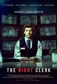 Assistir The Night Clerk online