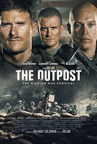 Assistir The Outpost online