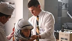 Assistir episódio 7 da 1 (Ziggurat) temporada de The Right Stuff online