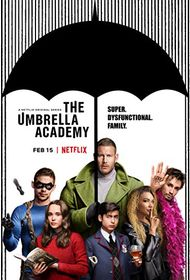 Assistir The Umbrella Academy online