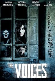 Assistir The Voices online
