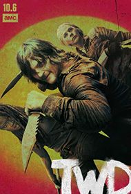 Assistir The Walking Dead online