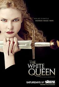 Assistir The White Queen online