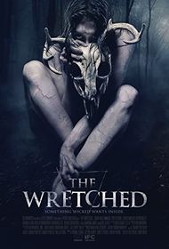 Assistir The Wretched online